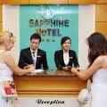 Khách sạn Sapphire