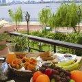 Khách sạn Sedona Suites Hà Nội