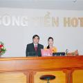 Khách sạn Sông Tiền Tiền Giang