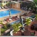 Khách sạn The Palms