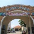 Khách sạn Tourane Đà Nẵng