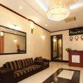 Khách sạn Triumphal Hà Nội