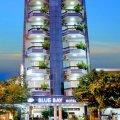 Khách sạn Vịnh Xanh Nha Trang