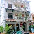 Khách sạn White Lotus Sapa