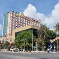 Khách sạn Yasaka Sài Gòn Nha Trang