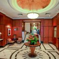 Khu căn hộ Sedona Suites