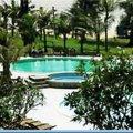 Mỏm Đá Chim Resort