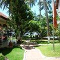 Nathalie Nhân Hòa Resort