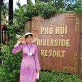 Pho Hoi Riverside Resort
