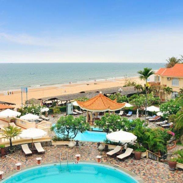 Seaside Resort tuyển 07 vị trí tại Vũng Tàu