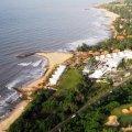 The Cliff Resort
