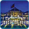 Tropicana Beach Resort and Spa